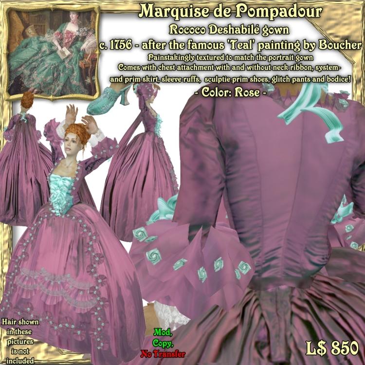 Pompadour_Rose