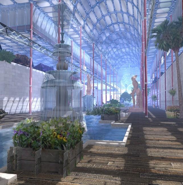 Crystal Palace SL 5